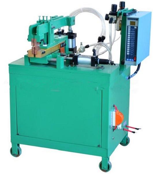 XLC 6 mm Pnömatik Halka Kaynak Makinesi