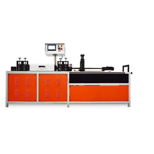 XLC CNC Tel Doğrultma ve Kesme Makinası 2-6 mm