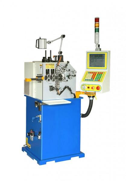 MAKİNE - Garter Spring Machine CGS-10H 0.18-1.0mm