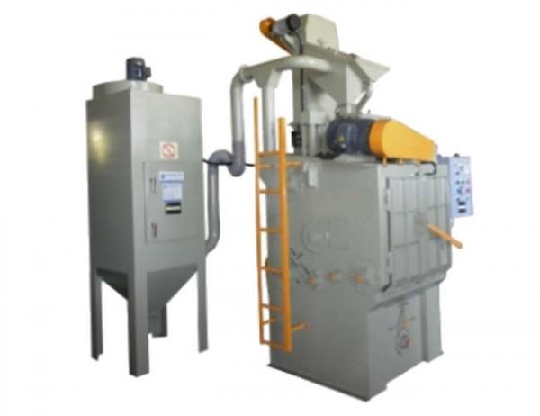 MAKİNE - Shot Peening Machine SSP-560A
