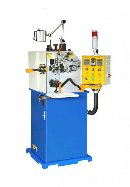 MAKİNE - Garter Spring Machine GS-7H 0.18-0.7mm