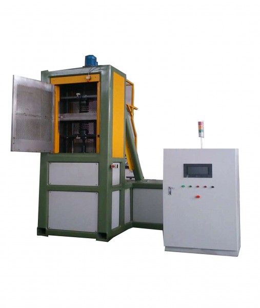 MAKİNE - 2 Test Station Fatigue Test Machine