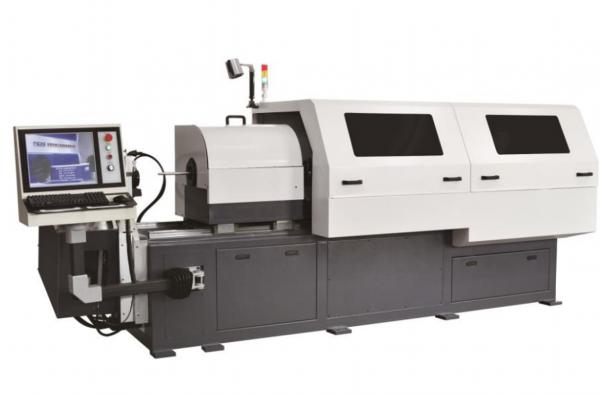 XLC 3D 3 Boyutlu CNC Tel Bükme Makinesi
