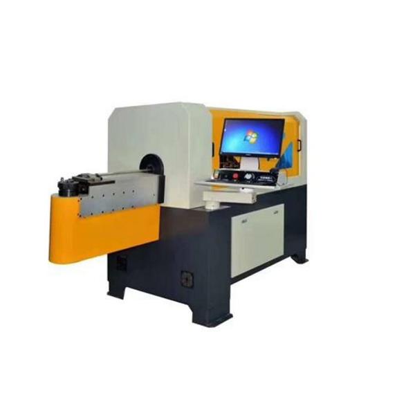 XLC 3D 3 Boyutlu CNC Tel Bükme Makinesi - Model Y