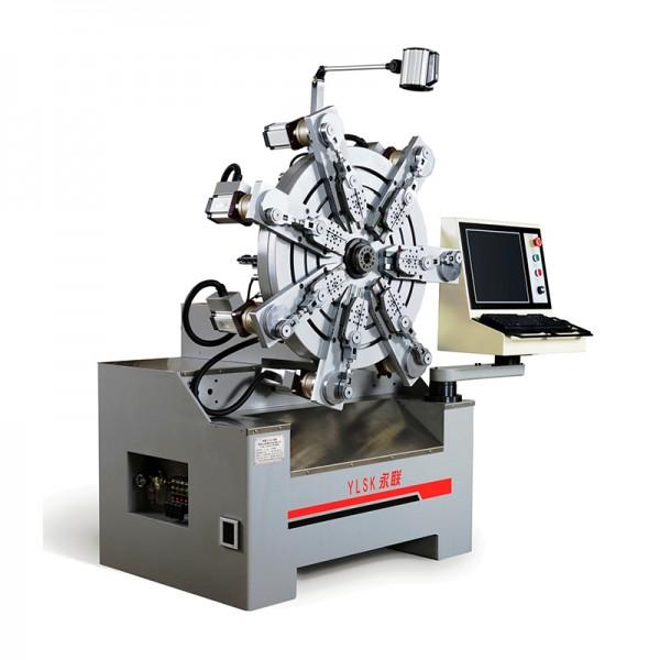 YLSK 1020 /1080 Kamsız Yay Form Makinesi