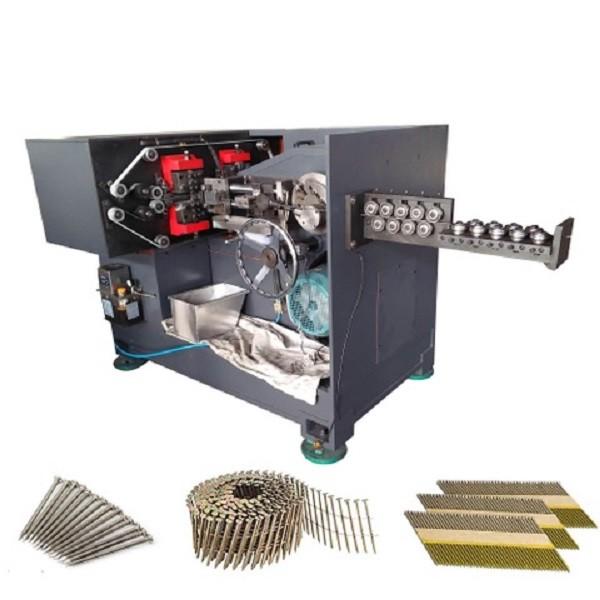 YANHUANG YH ZDJ X150 Yüksek Hızlı Çivi Makinesi