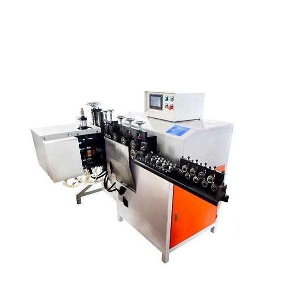 XLC Alın Kaynaklı Halka Sarma makinasi 2-6 mm