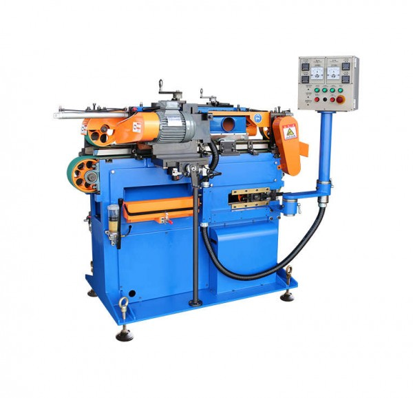 MAKİNE - OD Chamfering Machine D-170-2 DA