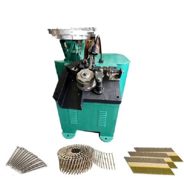 YANHUANG YH GSJ G01 Yüksek Hızlı Diş açma ve Haddeleme Makinesi