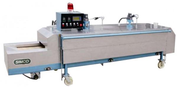 MAKİNE - Electric Furnace TFA-210