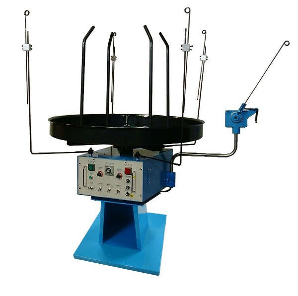 MAKİNE - Automatic Pay Off 100KG Decoiler