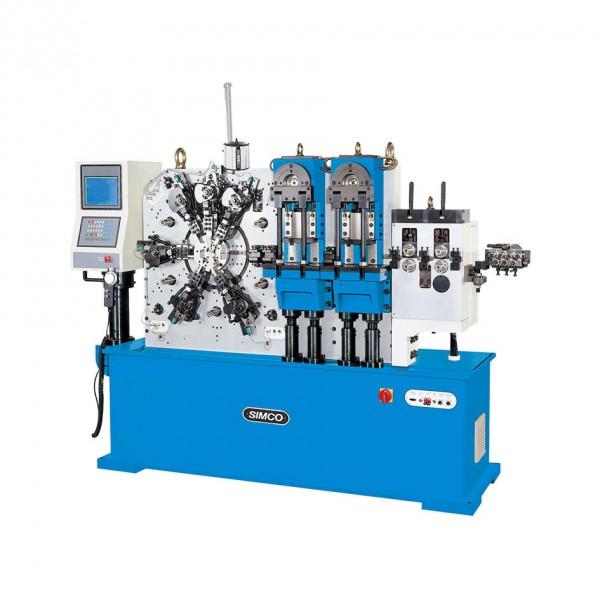 MAKİNE - Wire-Strip Forming Machine CWF-325TP 0.8-2.0x50mm