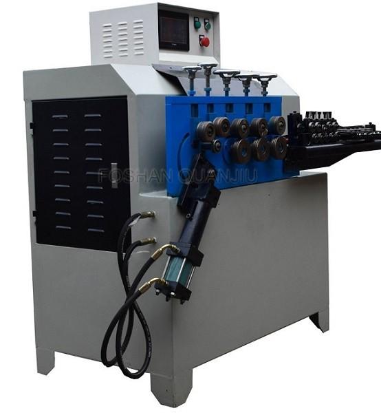 XLC 2-6 mm Otomatik Halka Yapma Makinası
