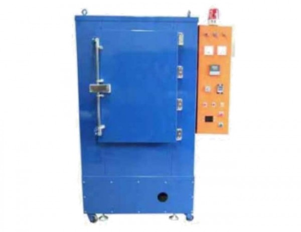 MAKİNE - Electric Furnace LS-3-300