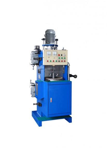 MAKİNE - Spring End Grinder SEG-300-2C 0.3-3.5mm