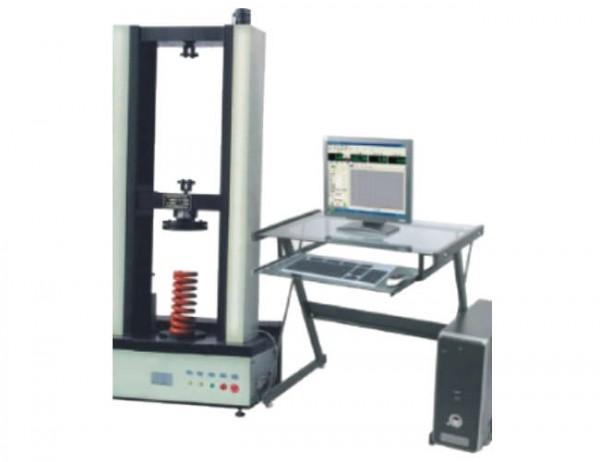 MAKİNE - Spring Testing Machine SLT-W50I