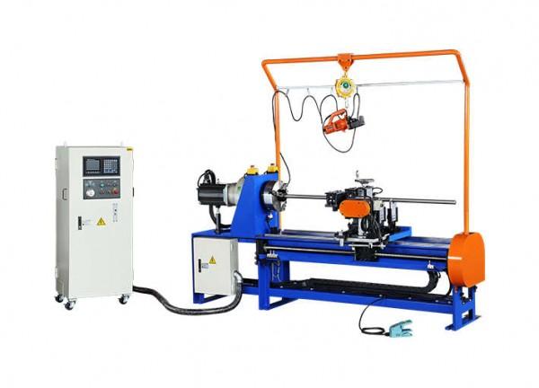 MAKİNE - Lathe Type Spring Coiler LSC-2200 10.0-20.0mm