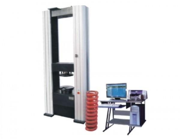 MAKİNE - Spring Testing Machine SLT-W10000I
