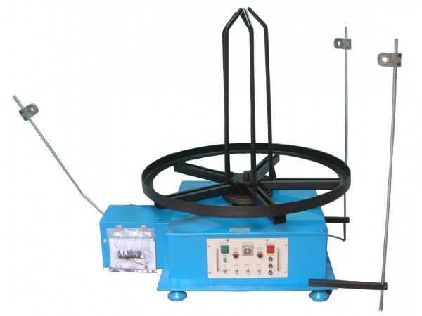 MAKİNE - Automatic Pay Off 1000KG Decoiler