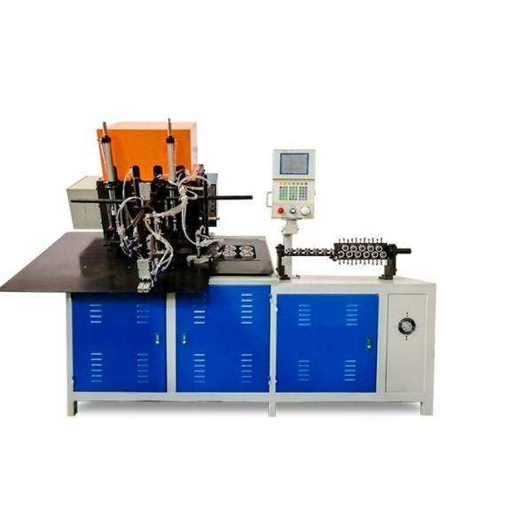 XLC 2D CNC Tel Bükme 2-6 mm -Kaynakli model SANYO