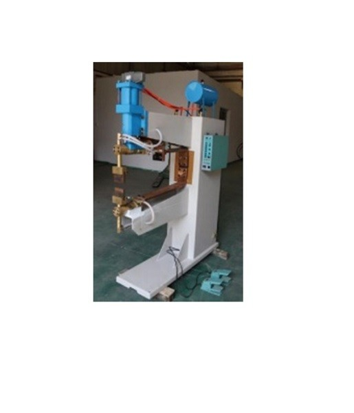XLC Pneumatic Sıra Kaynak Makinesi