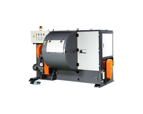 MAKİNE - Spring End Grinder SEG-660HNC 4.0-20.0mm