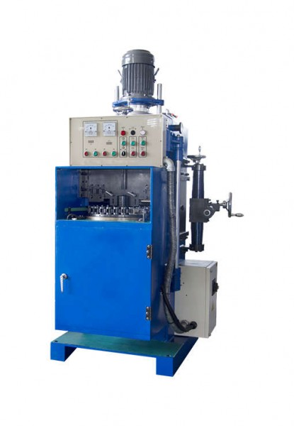 MAKİNE - Spring End Grinder SEG-380-2C 0.3-3.5mm