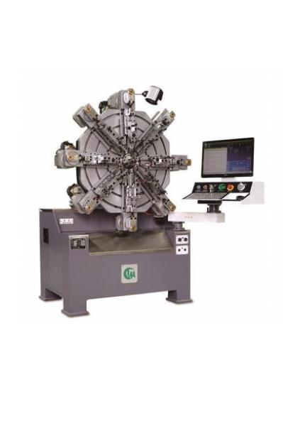 XLC ST35-10 Otomatik Yay Şekillendirme Makinesi (0.8-4mm)
